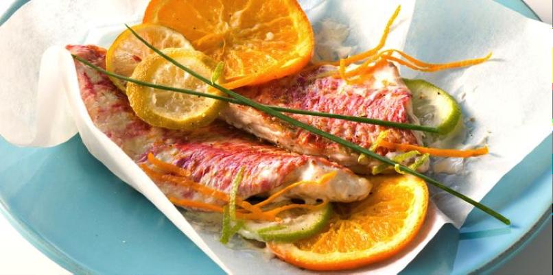 recette poisson côté chic